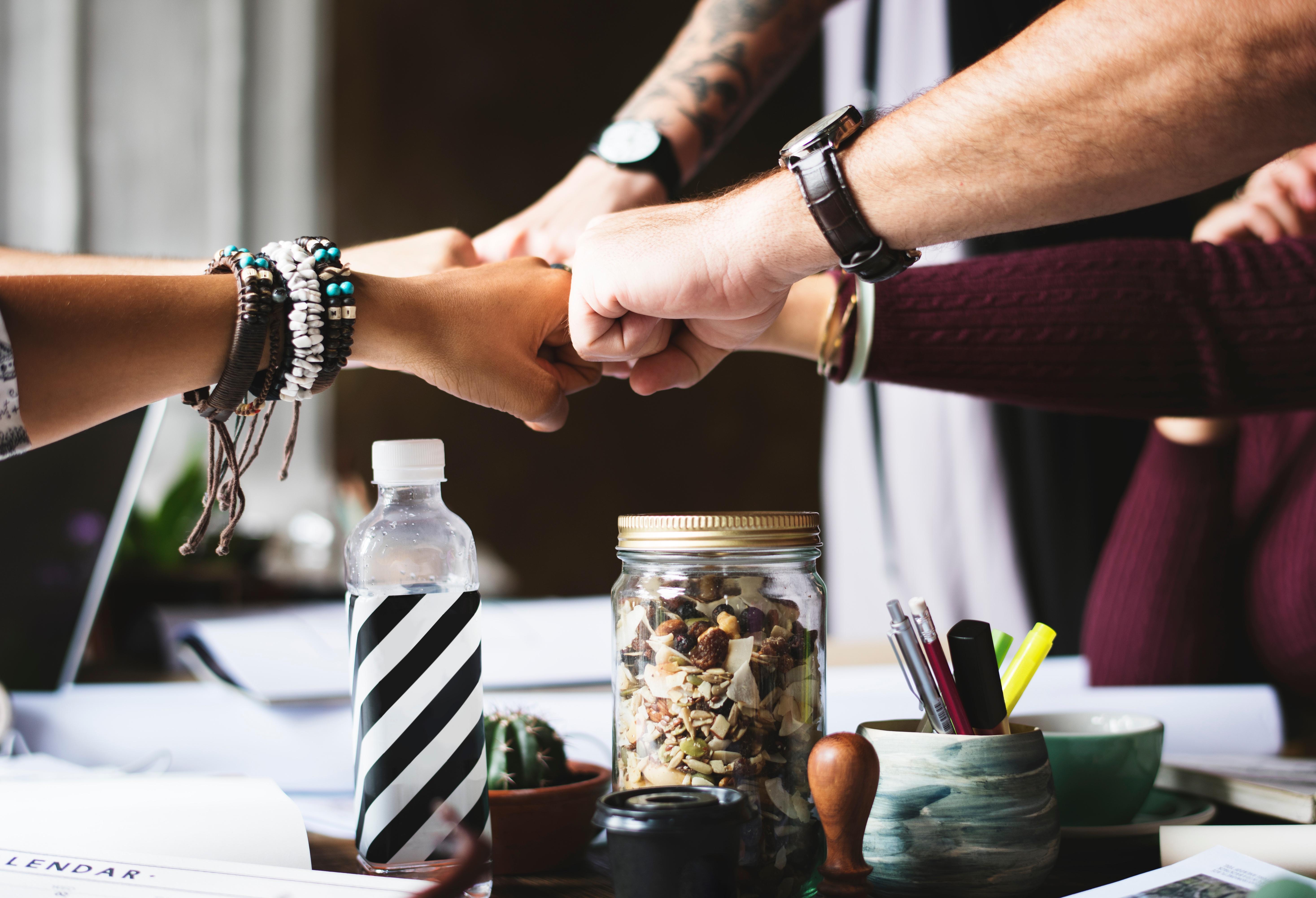 4 habilidades del liderazgo Inclusivo